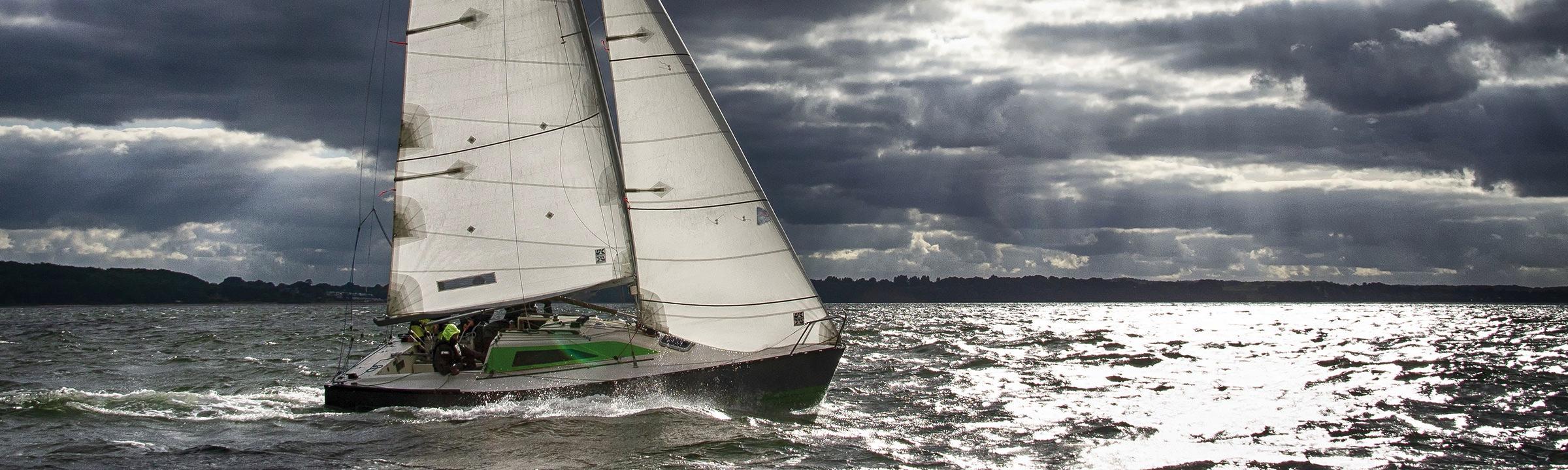 Yachtclub Langballigau e.V.